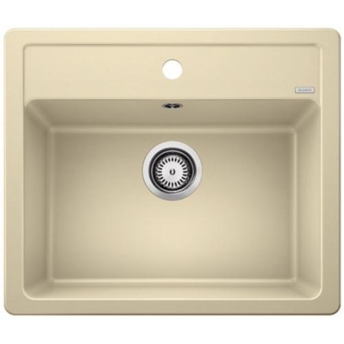 Blanco Legra 6 Pezsgő 1m+csepp. Silgránit mosogató 860x500mm ect.nélk.