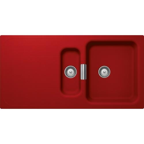 Schock Wembley D-150 Piros